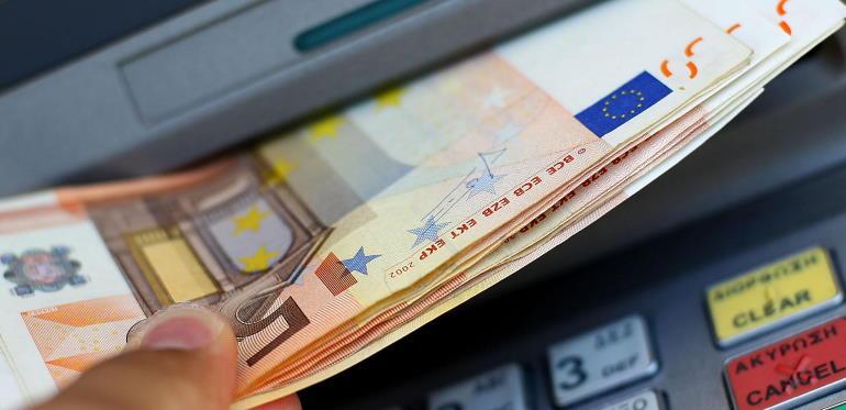 снятие наличных с кредитной карты за рубежом