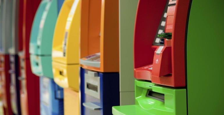 УРАЛСИБ банк банкоматы партнёры